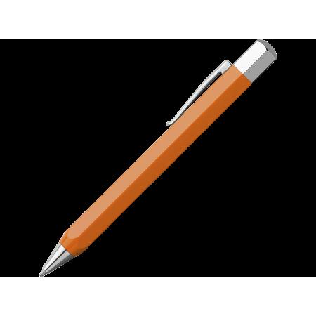 Stylo bille Ondoro orange