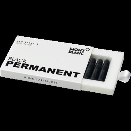 Cartouches d'encre Permanent Black